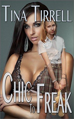 Chic to Freak: (a Nerd Girl Revenge / Geek Transformation Story) (Nerds Rule the School Book 2) PDF