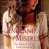 England's Mistress | [Kate Williams]