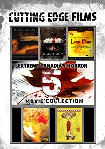 Extreme Canadian Horror: 5 Movie Collection