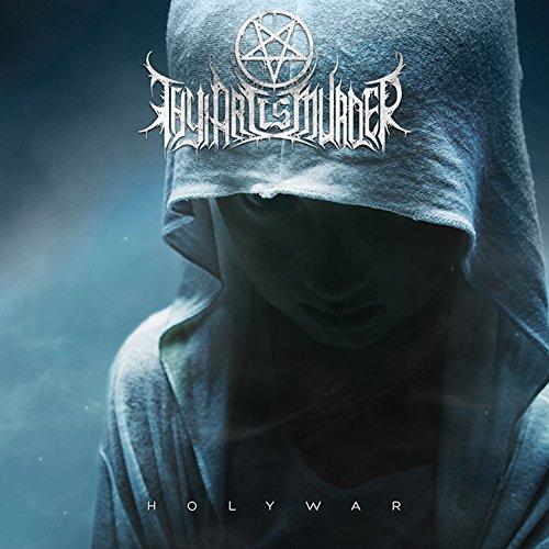 Thy Art Is Murder-Holy War-Limited Edition-CD-FLAC-2015-FORSAKEN