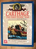 img - for Carthage: The First Punic War book / textbook / text book