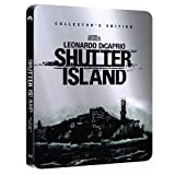 Shutter Island - Paramount Centenary Limited Edition Steelbook Blu-ray