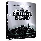Shutter Island - Paramount Centenary Limited Edition Steelbook Blu-ray