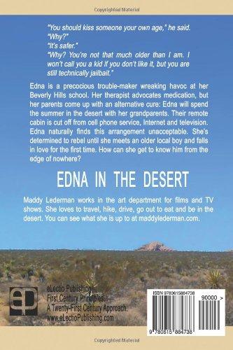 Edna in the Desert