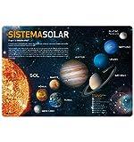 Bases de Secretaria Sistema Solar