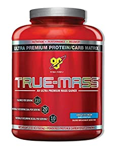 BSN True Mass Diet Supplement