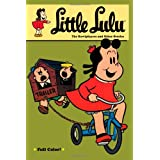 Little Lulu: The Bawlplayers And Other Stories ~ John Stanley