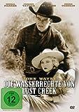 JOHN WAYNE - Die Wasserrechte Von Lost Creek (DIGITAL REMASTERED)