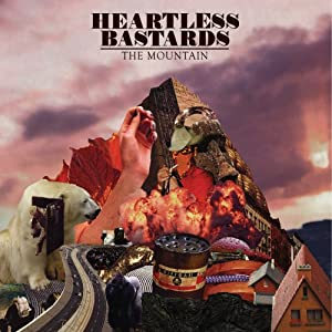 The Mountain [Vinyl]
