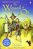 The wizard of oz with CD (Young Reading Series Two)