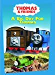 Thomas & Friends: A Big Day for Thoma...