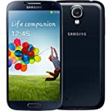 Samsung Galaxy S4 i9505 16GB 4G/LTE Black Factory Unlocked, International Version/Warranty (No 4G in USA)