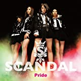 SCANDAL「CUTE!」