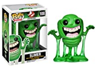 Funko Pop! Movies: Ghostbusters – Sli…