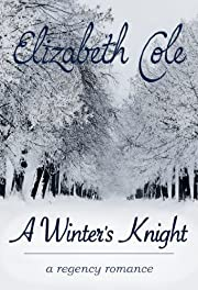 A Winter's Knight: A Regency Romance