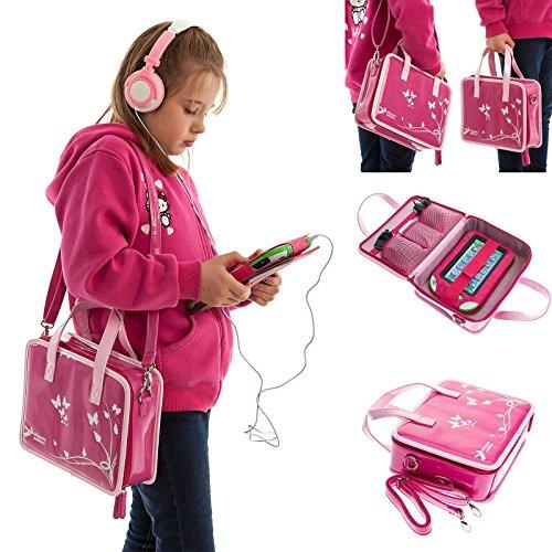 ultimateaddons-bolso-de-viaje-ninas-almacenamiento-case-bundle-con-auriculares-apto-para-lexibook-ta
