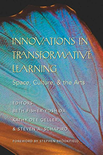 Innovations in Transformative Learning: Space, Culture, and the Arts (Counterpoints)