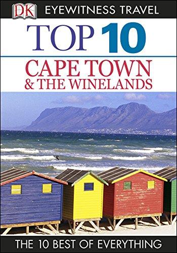 Le pdf gratuit et libre download top 10 cape town and the for Cape town travel guide