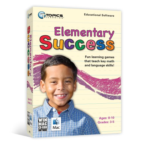 Elementary Success back-629997