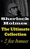 Image of Sherlock Holmes: The Ultimate Collection +Bonus works - The Innocence of Father Brown, The Man who was Thursday: A Nightmare