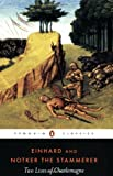 Two Lives of Charlemagne (Penguin Classics) (0140442138) by Einhard