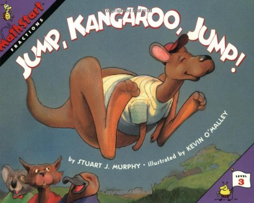 Jump, Kangaroo, Jump!