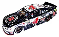 AUTOGRAPHED 2015 Kevin Harvick #4 Jimmy Johns Racing LAS VEGAS WIN (Raced Version with Victory Lane Confetti) Rare Car Signed Lionel 1/24 NASCAR New Diecast with COA (#0763 of only 1,717 produced!)