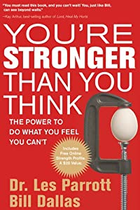 Download You're Stronger Than You Think: The Power to Do What You Feel You Can't ebook