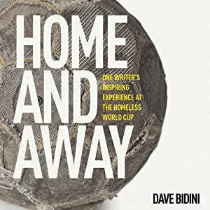 Home and Away Audiobook