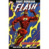 The Flash: Emergency Stopby Grant Morrison