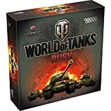 Board Game - World Of Tanks Rush - HWWOT01ML- Hobby World.