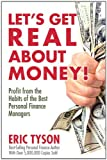 img - for Let's Get Real About Money!: Profit from the Habits of the Best Personal Finance Managers book / textbook / text book