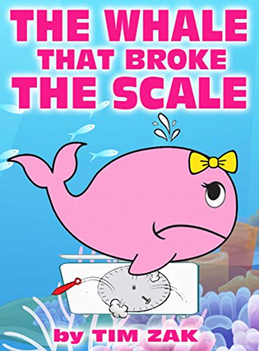 The Whale That Broke the Scale cover