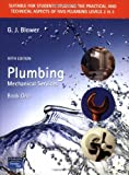 img - for Plumbing: Mechanical Services, Book 1 (NVQ / SVQ Plumbing) (Bk. 1) book / textbook / text book