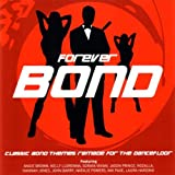 echange, troc Compilation, DJ James St James - Forever Bond: Dance Versions of Bond Classics