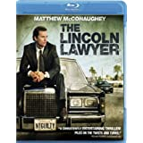 The Lincoln Lawyer (1-Disc Blu-ray + Digital Copy) ~ Marisa Tomei