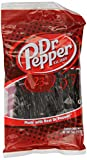 Kenny's Dr Pepper Juicy Twists 142 g (Pack of 12)