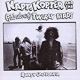 Kapt Kopter And The (Fabulous) Twirlybirdsby Randy California