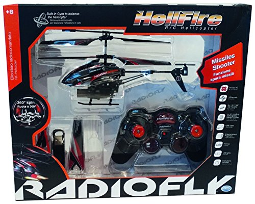 ODS 32484 Radiofly Hellfire
