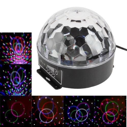 orient glamor 9 lighting modes 6 colors changing effect. Black Bedroom Furniture Sets. Home Design Ideas