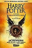 Platz 1: Harry Potter: Harry Potter und das verwunschene Kind. Teil e