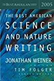 img - for The Best American Science & Nature Writing 2005 (Best American) book / textbook / text book