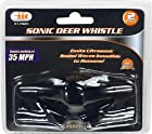 IIT 17925 Sonic Deer Whistle 2-Piece
