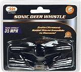 IIT 17925 Sonic Deer Whistle 2-Piece