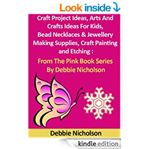Craft project ideas arts and crafts ideas for kids bead for Amazon arts and crafts for kids