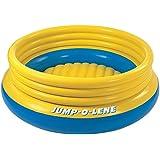"Intex Jump-O-Lene Inflatable Bouncer, 80"" x 27"", for Ages 3-6"