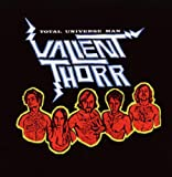 Valient Thorr Total Universe Man [CD]