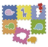 Chicco Tapis Puzzle