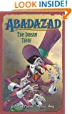 Abadazad: The Dream Thief - Book #2