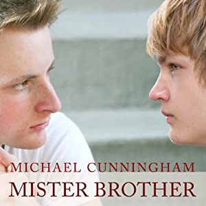 Mister Brother Audiobook